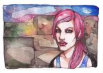 Almost Jeffree by DaryaSpace