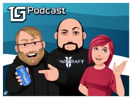 TGS Podcast by YulayDevlet