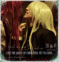 Grell's Christmas Carol by Artemisia-Amore