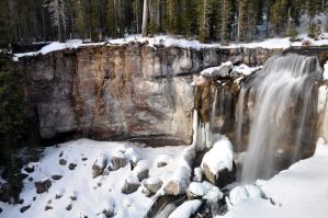 Paulina Falls by Tanager