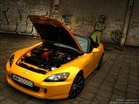 S2000 6 by Dhante