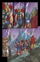 GiantSize Avengers Special p7 by DenisM79