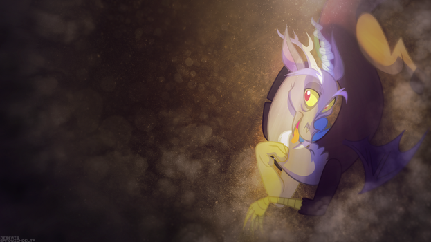 Discord (with SandwichDelta) by JeremiS