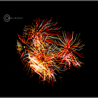 Fireworks .. by MiSs-ro0o7