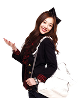 Sulli {f(x)}  png [render] by Sellscarol