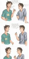 Making Bruce Angry Part 4 by jack-o-lantern12