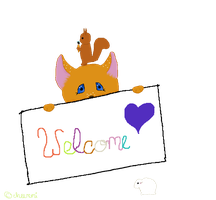 Welcome by Nayirah