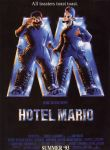 Hotel Mario movie poster by porkcow