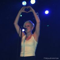 Robyn With every HEART beat by ciscotjuh