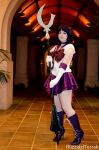 SAC11 - Sailor Saturn by BlizzardTerrak