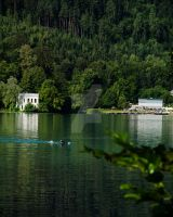 Woerthersee by AuroraxxBorealis