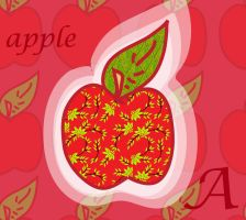 apple3 by Lucora