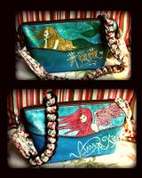 my pencil case by vivsters