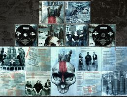 Hindoslem CD by apocryph