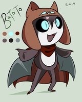 Batoto ref by Wimawile