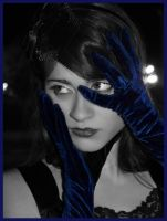 blue fortune by mandee-was-here