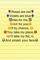 Roses are red by Saphira001