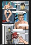 Captain's chess| Pg.2|ENG by IrvinIS