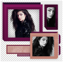 +Lorde // Photopack Png 143. by AestheticPngs