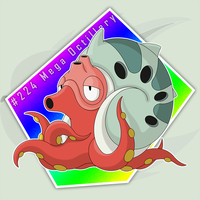 #224: Mega Octillery by RaiZhuW-The-Real