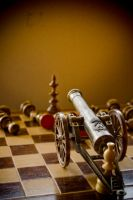 Checkmate by dmrotten
