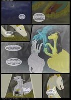 A Dream of Illusion - page 46 by RusCSI