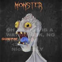 MONSTER by vangir