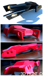 I got to 3D print something by Pixel-pencil