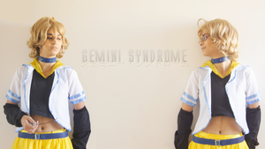 Gemini Syndrome by Anya-Mush