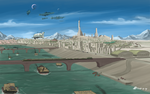Capital of Arkilian Federation by Waffle0708