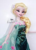 Disney Frozen Fever Elsa | DRUNK! by claude-on-the-road