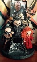 Team Dragonstone alive and well!  by valeria122