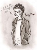 Zuko is a Greaser by kimmie-katt