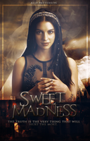 Sweet Madness by saltylittledreams
