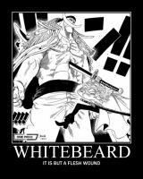 Whitebeard Motivational 2 by SolidSnakeTSF