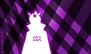 Homestuck Eridan Wallpaper by PlanetTitch