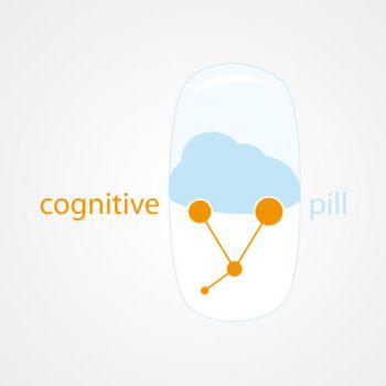 Cognitive pill by Splact