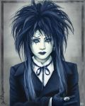 Mister Gothic by artume2-4