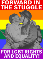 Support Gay Rights by Party9999999