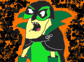 Halloween Revengers 11 by conlimic000