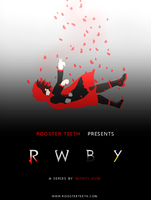 RWBY Contest Entry 01 by Elaroh
