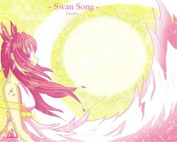swan song by tenmuki