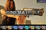 Cinematic FX by SparkleStock (After Effects) by pstutorialsws