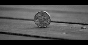 Currency Can Be Lonely Too.. by baz300388