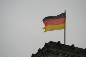 The end of Germany by utico