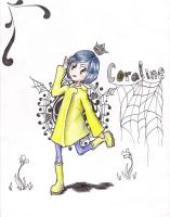 It's Coraline by xCloudXSkittlesx