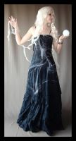 Caught in a web 8 by Lisajen-stock
