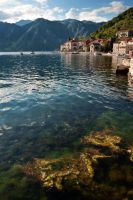Perast 2010 by psdlights