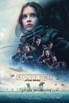 New Rogue One: A Star Wars Story Poster by Artlover67