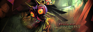 Skull Kid by bli08